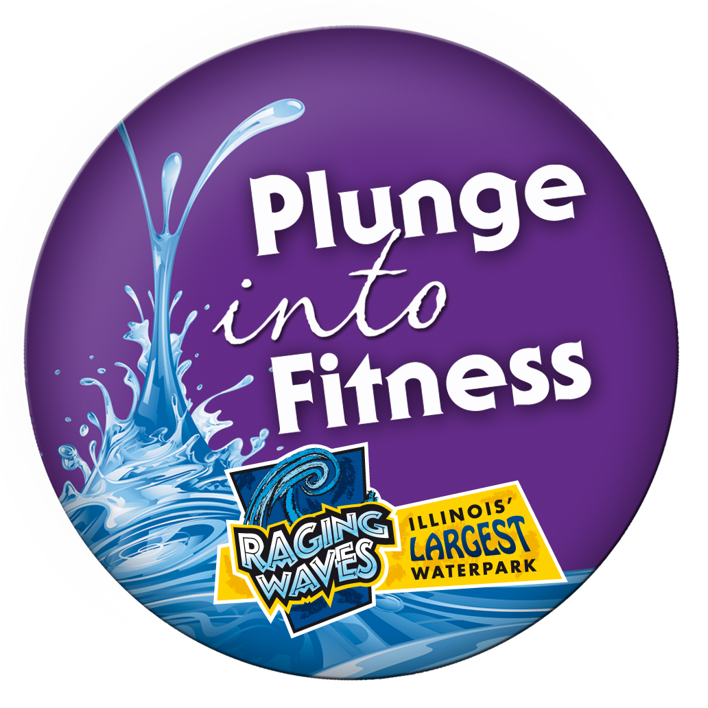 Plunge Into Fitness