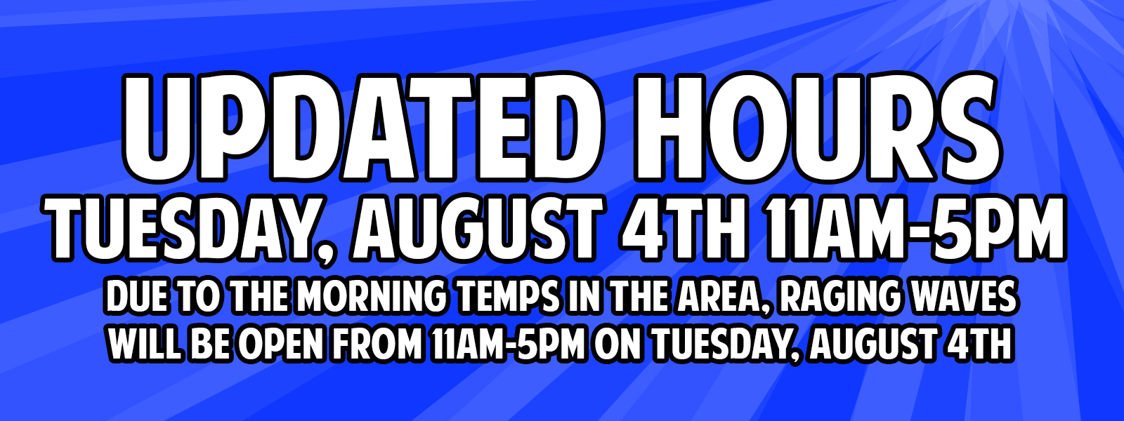 updated hours 8-3-20